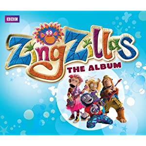 Zingzillas - The Album