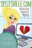 Splitsville.com (An Olivia Davis Paranormal Mini-Mystery Book 1)