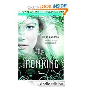 The Iron King (Harlequin Teen)