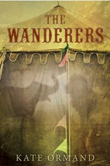The Wanderers by Kate Ormand| wearewordnerds.com