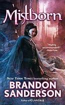 Mistborn: The Final Empire (Book No. 1)
