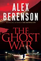 "Cover of ""The Ghost War"""