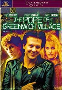 "Cover of ""The Pope of Greenwich Village"""