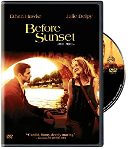 """Cover of """"Before Sunset"""""""