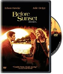 "Cover of ""Before Sunset"""