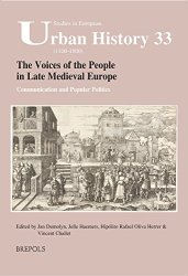 voices medieval communication late europe