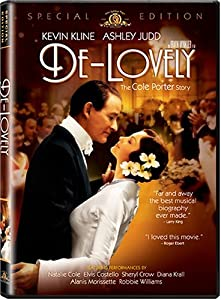 "Cover of ""De-Lovely: The Cole Porter Stor..."