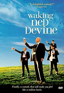 "Cover of ""Waking Ned Devine"""