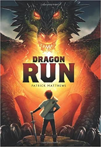 Dragon books for 5th graders