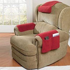 Brylanehome Chair Covers Recliner For Baby Room Amazon.com - Armchair Savers Slipcovers