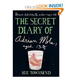 by Sue Townsend