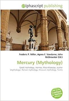 Mercury Mythology  Greek mythology Hermes Maia Maiestas