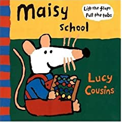 Maisy Goes to School: Mini Edition