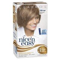 Amazon.com : Clairol Nice 'n Easy Hair Color 106b Natural ...