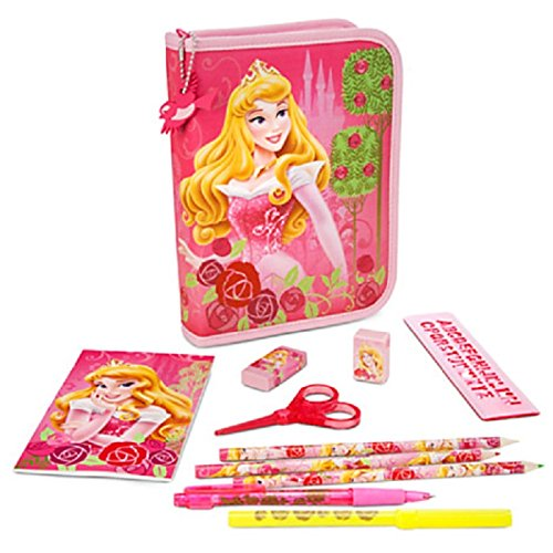 Disney Princess Stationeries