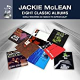Eight Classic Albums: Jackie McLean