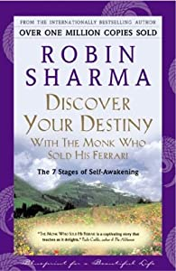 "Cover of ""Discover Your Destiny"""