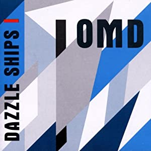 "Cover of ""Dazzle Ships"""