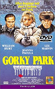 "Cover of ""Gorky Park [Region 2]"""