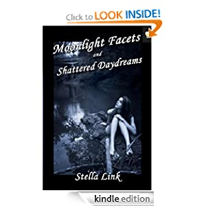 Moonlight Facets and Shattered Daydreams