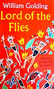 "Cover of ""Lord of the Flies"""
