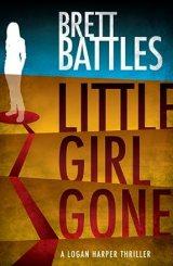 Little Girl Gone (A Logan Harper Thriller)
