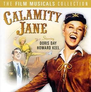 Various Artists - Calamity Jane - Amazon.com Music
