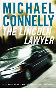 "Cover of ""The Lincoln Lawyer: A Novel"""