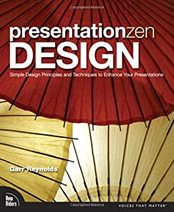 "Cover of ""Presentation Zen Design: Simple..."