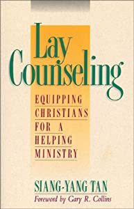 "Cover of ""Lay Counseling"""