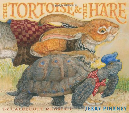 Books By Illustrator Jerry Pinkney