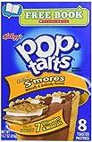 Kellogg's Pop-Tarts S'Mores, 8 ct, 14.7 oz