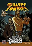 51Ehxgi-H9L._SL160_ Jesus Hates Zombies/Lincoln Hates Werewolves Second Printing