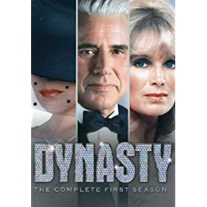 Dynasty - The Complete First Season