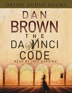 """Cover of """"The Da Vinci Code"""""""