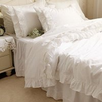 Shabby Chic Bedding Sets | WebNuggetz.com