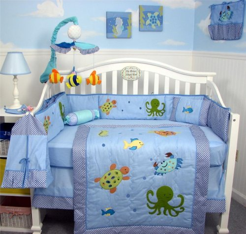 Crib Bedding Sets  The Old Blue Door