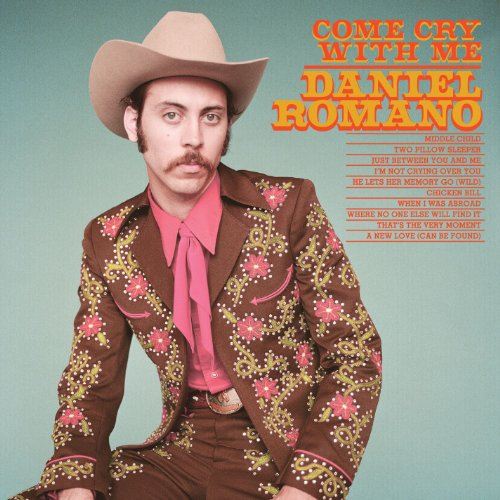Daniel Romano-Come Cry With Me-CD-FLAC-2013-JLM Download