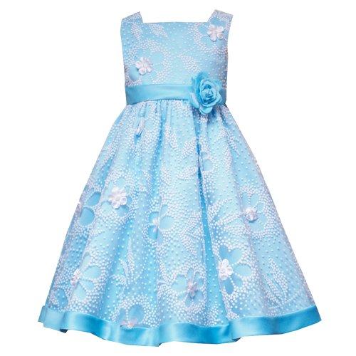 discount rare editions little girls 46x lightblue white