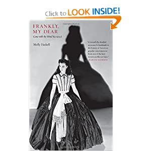 """Frankly, My Dear: """"Gone with the Wind"""" Revisited (Icons of America)"""