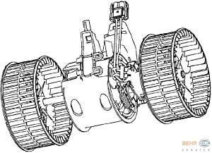 Diagrams Wiring : 04 Grand Cherokee Cooling Fan Diagram