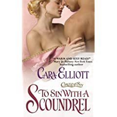 To Sin With A Scoundrel (Circle of Sin Trilogy)