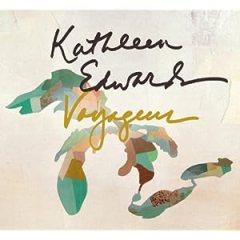 Kathleen Edwards Voyageur cover