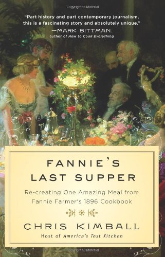 Fannie's Last Supper