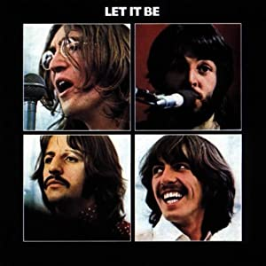 """Cover of """"Let It Be (1990)"""""""