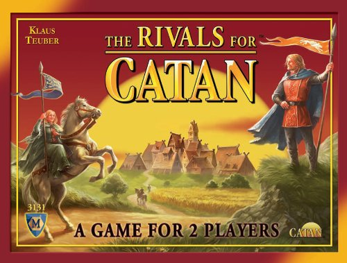 2 player board games adults