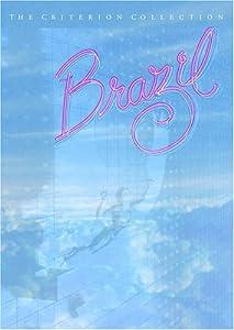 "Cover of ""Brazil"""
