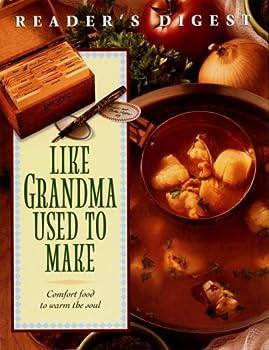 "Cover of ""Like Grandma Used To Make"""