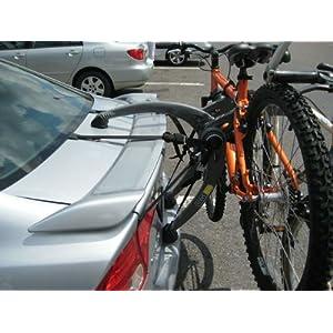 Cheap Saris Bones 805 2 Bike Trunk Mount Rack Best Buy Bike Bicycle