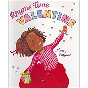 Rhyme Time Valentine